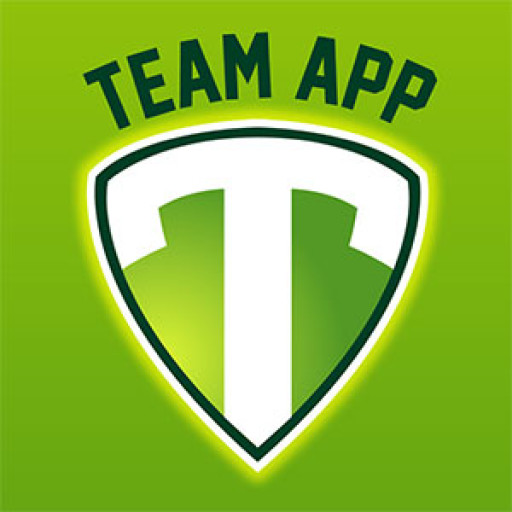 Download the FREE TEAMAPP
